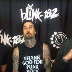 blink 182222