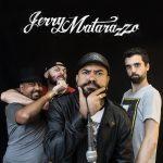 Confira o disco de estreia da banda luso-brasileira Jerry Matarazzo