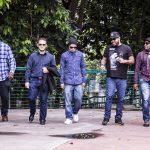 """Banda Malaco Velho divulga o EP """"Suburbano Brasileiro"""", mistura de rap com brasilidades"""