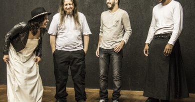 Respeita as Minas: Festival é organizado pelo programa Heavy Pero No Mucho e Felling