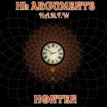 "HL Arguments divulga nova música ""The Real Truth"""