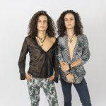 "Banda Major Cético divulga seu novo disco ""Loira Brasil"""