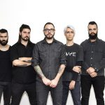 """Riviera mostra nova canção """"Do Céu Ao Mar"""", gravada no Converse Rubber Tracks"""