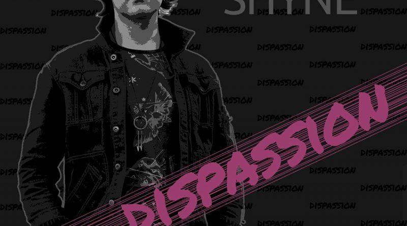 Voodoo Shyne - Dispassion capa