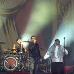 Membros do Audioslave e Serj Tankian fazem homenagem a Chris Cornell
