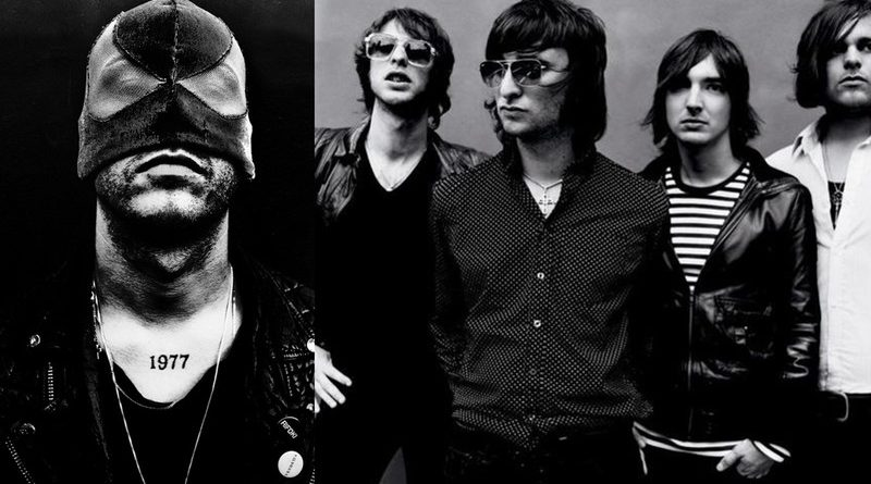 Jet e o The Bloody Beetroots