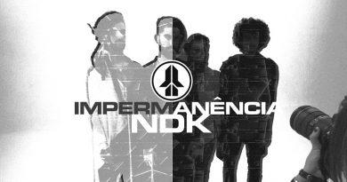 """NDK anuncia lançamento do novo EP """"Impermanência"""""""