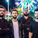 """KKFOS lança clipe para a faixa """"What It Takes"""""""