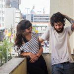 """Ventre lança vídeo ao vivo para """"A Parte"""", gravada no Inhame Sessions"""