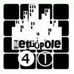 Metrópole 41 lança seu novo EP