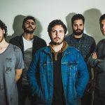"""Gods & Punks divulga seu novo single """"Dunes Of Doom"""""""