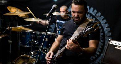 "Banda Tumulto divulga clipe de ""War For Power"""