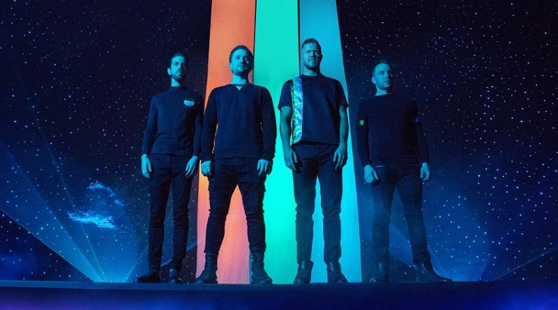 "Imagine Dragons lança o clipe de ""Whatever It Takes"""