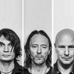 Radiohead vem ao Brasil em abril