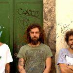 """""""Transeunte"""" é o primeiro disco de estúdio do power trio carioca Astro Venga"""