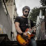 """Adam Fares lança seu primeiro disco solo """"Sonhos E Desilusões"""""""