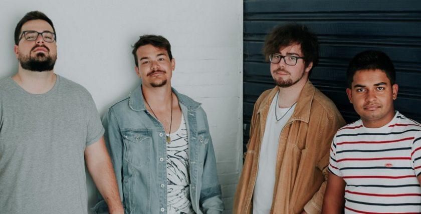 Com visão positiva, brasilienses da Koppa lança novo EP