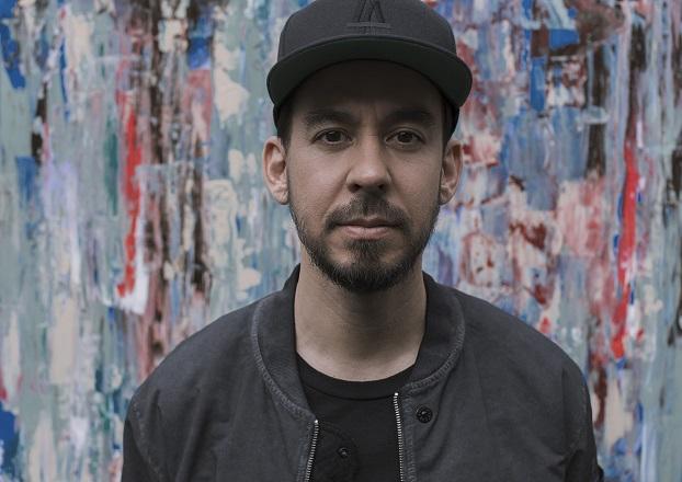"""Mike Shinoda lança novo clipe; assista """"Ghosts"""""""