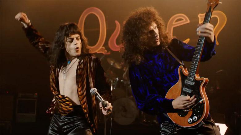 Uma sequência de Bohemian Rhapsody pode estar a caminho