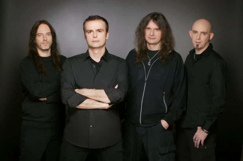 Álbum Orquestrado de Blind Guardian chega em Novembro