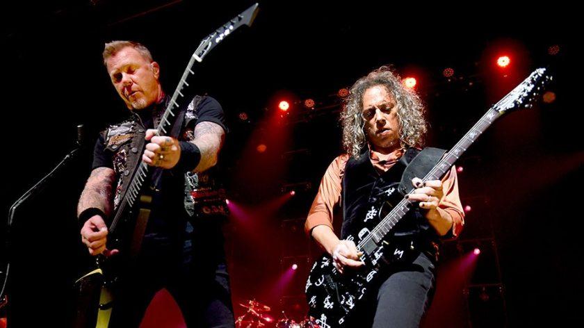 """Metallica comemora 20 anos do """"S&M"""" com """"S&M²"""""""